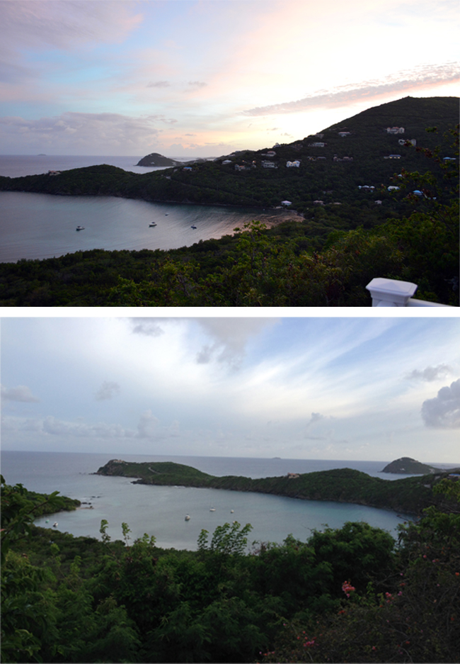 St. John, USVI - Fish Bay